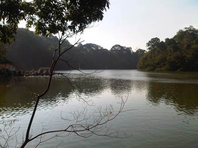 Situ Sangiang 2