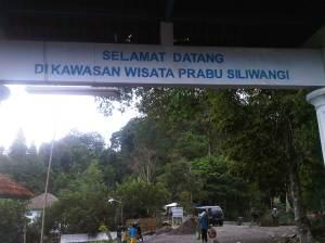 Patilasan Prabu Siliwangi 9 @infoMJLK