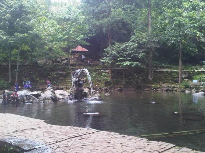 Patilasan Prabu Siliwangi Pajajar