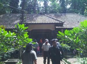 Bangunan Museum Talaga Manggung