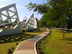 Taman Kota Bundaran Munjul Indah 3