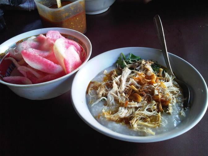 Bubur Ayam Mang Toto @infoMJLK