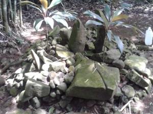 Situs Sanghyang Prabu Siliwangi