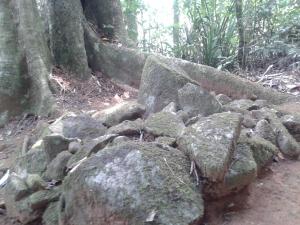 Situs Sanghyang Ujung Kulon