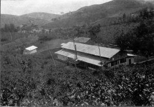 Pabrik Teh Tjigoleg (Sumber: Tropenmuseum)
