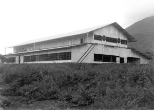 Pabrik Teh Argalingga (Sumber: Tropenmuseum)