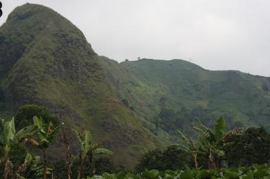 Bukit Panyaweuyan