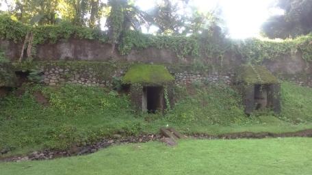 Bunker Tjigasong (Dokumen @infoMJLK)